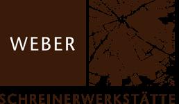 Schreinerwerkstätte Weber Logo